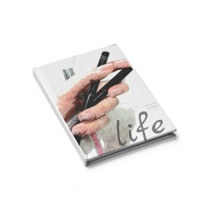 Get Notes for Easier Life Journal – Blank