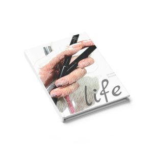 Get Notes for Easier Life Journal – Ruled Line