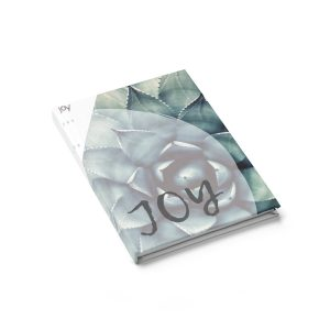 Joy Journal – Ruled Line